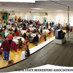 Maine State Beekeepers Association Annual Meeting – Saturday, November 14, 2015