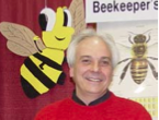 Tony Jadczak, Maine State Bee Inspector