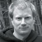 Ian Munger Portrait