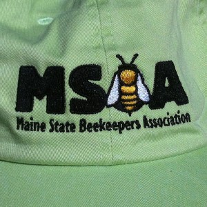maine-beekeepers-hat-green