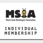 Maine State Beekeepers Association Membership