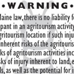 New Agritourism Law Protects Maine Beekeepers