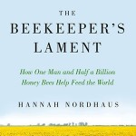 Book Review: The Beekeeper's Lament by Hannah Nordhaus