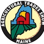 Maine Agricultural Trades Show Logo
