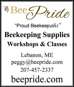 Bee Pride January 2013