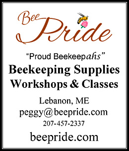 Bee Pride April 2014