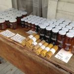 Farmstand Honey in Jefferson, Maine