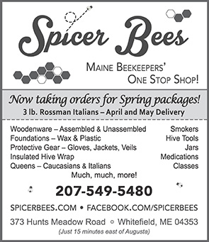 Spicers Bees
