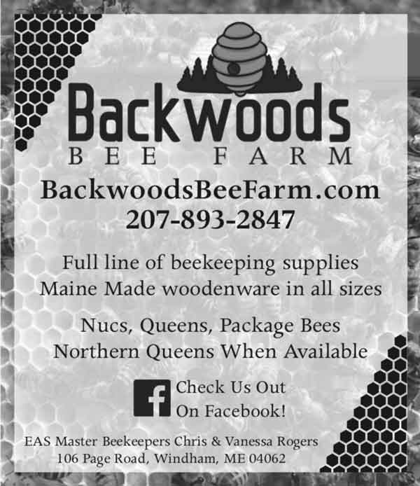Backwoods Bee Farm