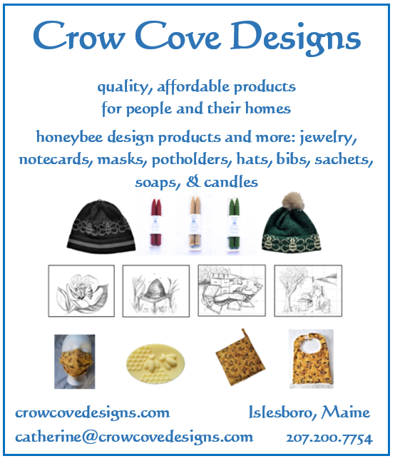 crow cove designs