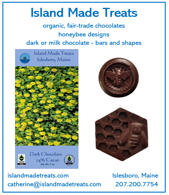 island made treats