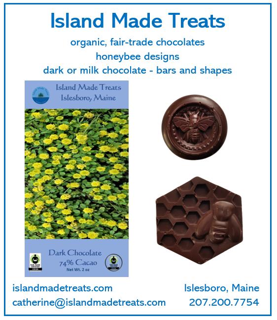 island made treats