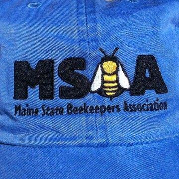MSBA ball cap